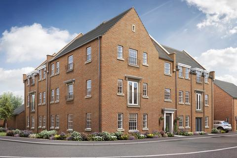 2 bedroom apartment for sale - Plot 42, The Woodfield at Hawkswood, Kingsmere, Bicester OX26