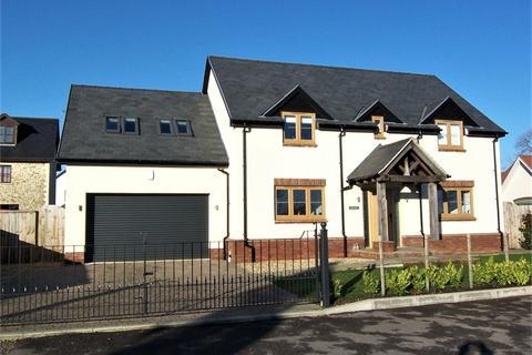 5 bedroom detached house to rent - Branscombe, Seaton, Devon