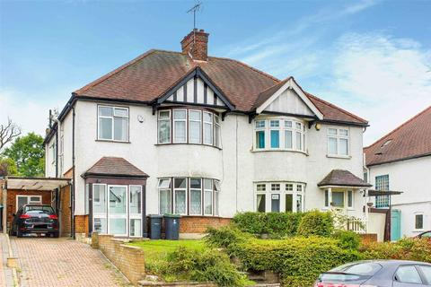 4 bedroom semi-detached house for sale - Creighton Avenue, Muswell Hill, London