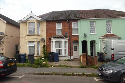 4 bedroom terraced house to rent - Ambercromby Ave