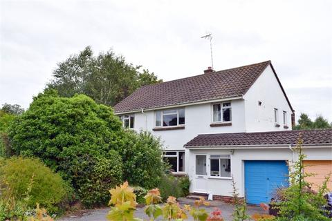 5 bedroom detached house for sale - East Budleigh, Budleigh Salterton, Devon