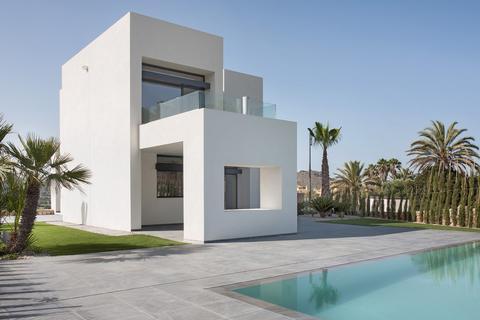 4 bedroom detached house - La Manga Club, Murcia, Spain