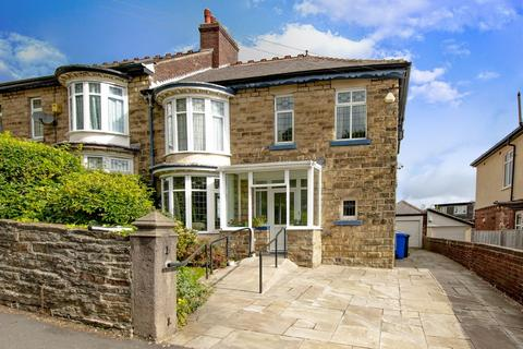 4 bedroom semi-detached house for sale - 14 Ringinglow Road, Ecclesall, S11 7PP