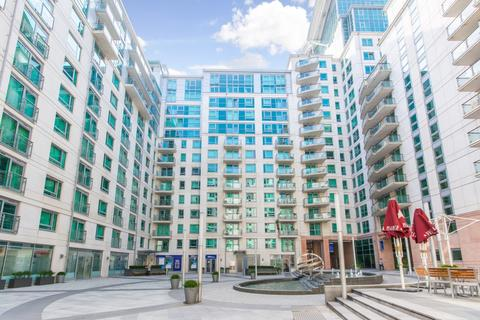 2 bedroom apartment for sale - Drake House, St George Wharf, Vauxhall SW8