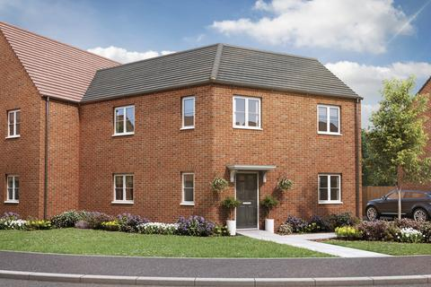 3 bedroom semi-detached house for sale - Plot 168, The Southwold at Hawkswood, Kingsmere, Bicester OX26