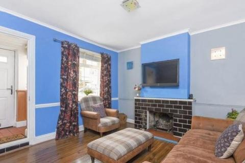 3 bedroom end of terrace house for sale - Shirley Road, Sidcup, DA15