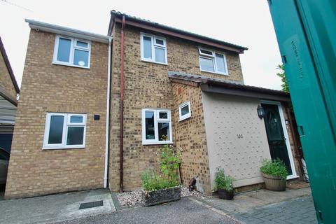 4 bedroom link detached house for sale - Beardsley Drive, Chelmsford