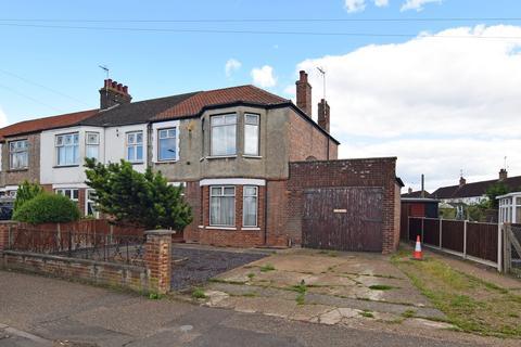 3 bedroom end of terrace house for sale - Wisbech Road, King's Lynn