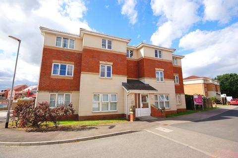2 bedroom apartment to rent - Caesar Road, North Hykeham
