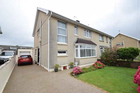 4 bedroom semi-detached house for sale - 14 St Francis Road, Bridgend, Bridgend County Borough, CF31 1RY