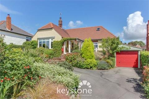 2 bedroom detached bungalow for sale - Hall Lane, Connah's Quay, Deeside. CH5 4LY