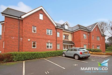 2 bedroom ground floor flat to rent - Cavendish Court, Oakhill Close, Harborne, B17