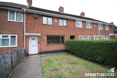 2 bedroom terraced house to rent - Swinford Road, Selly Oak, B29
