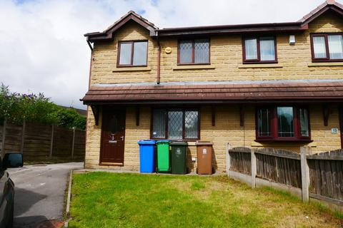 3 bedroom semi-detached house to rent - Pear Close, Middleton