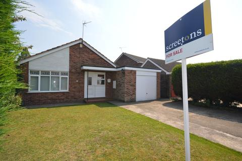 3 bedroom detached bungalow for sale - Saffron Drive, Snaith