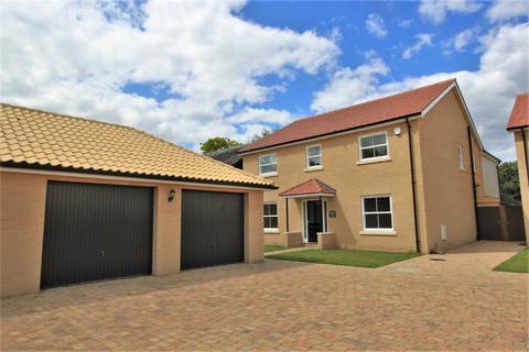 5 bedroom detached house for sale - High Street, Cottenham