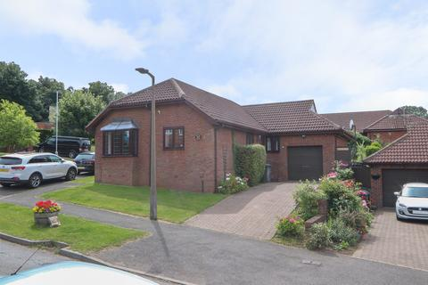 3 bedroom detached bungalow for sale - Serlby Lane, Harthill