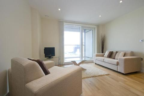 1 bedroom apartment for sale - Wharfside Point South, London, E14