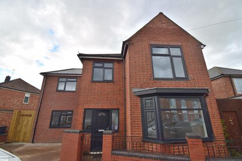5 bedroom detached house for sale - Saltersford Road, Humberstone, Leicester