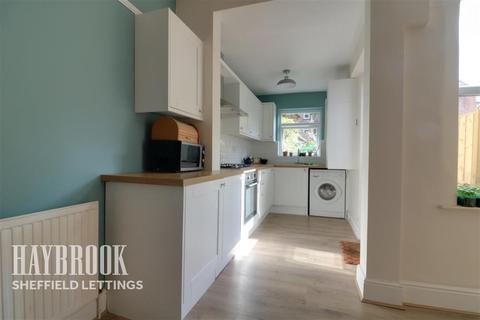 1 bedroom house share to rent - Rushdale Road, Sheffield, S8