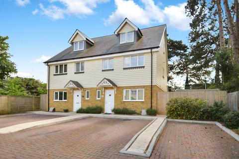 4 bedroom semi-detached house for sale - Saxon Mews, Maidstone