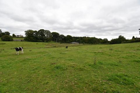 Land for sale - Hadley Lane, Bradley