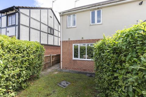 1 bedroom terraced house for sale - Thistledown Close, Cheltenham GL51 0QG