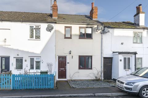 2 bedroom terraced house for sale - Granley Road, Cheltenham GL51 6LJ