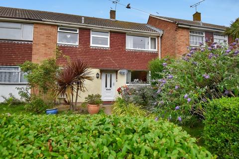 3 bedroom terraced house for sale - Halstow Way, Ashford