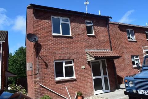 3 bedroom house to rent - Weirside Way, Barnstaple, Devon, EX32 7RB