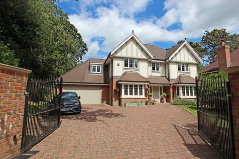 5 bedroom detached house for sale - Kingswood