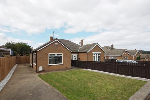 2 bedroom semi-detached bungalow for sale - Derwent Avenue, Guisborough