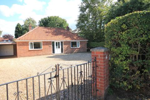3 bedroom detached bungalow for sale - Thorpland Road, Fakenham