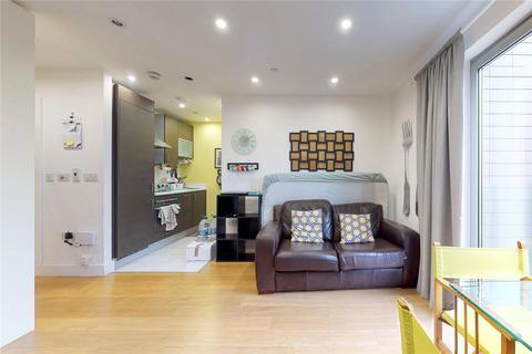 Studio for sale - Wilson Tower, 16 Christian Street, London, E1