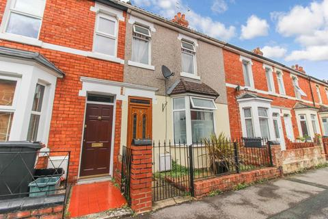 3 bedroom terraced house to rent - Brunswick Street , Old Town , Swindon