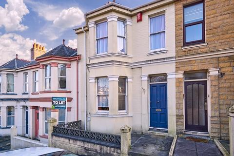 4 bedroom terraced house for sale - Lipson Road, Plymouth
