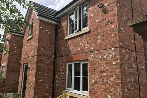 2 bedroom mews for sale - Wych House Lane, Middlewich