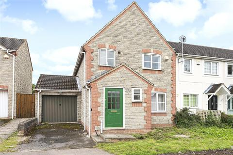 3 bedroom end of terrace house for sale - Appletree Close, Greater Leys, Oxford, OX4