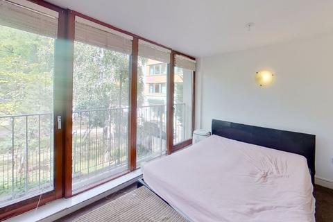 3 bedroom house to rent - Naylor East Building, Aldgate Triangle, Adler Street, London, E1