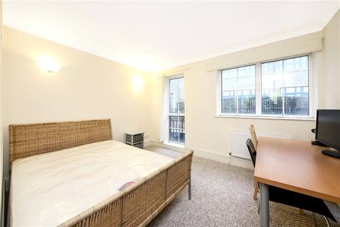 2 bedroom end of terrace house to rent - Grange Yard, London, SE1