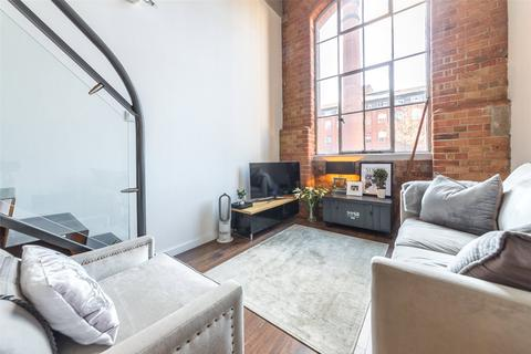 1 bedroom apartment for sale - Manhattan Building, Bow Quarter, 60 Fairfield Road, E3