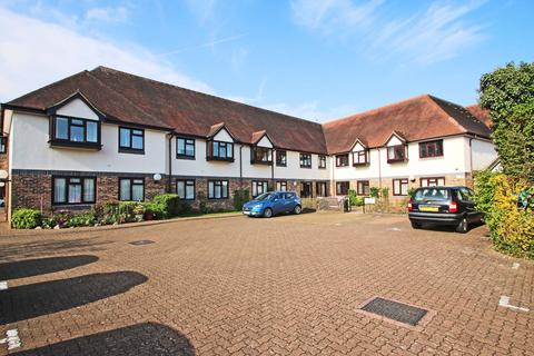 1 bedroom retirement property for sale - Abbey Court, Abbey Road, Chertsey, Surrey, KT16
