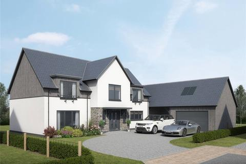 4 bedroom detached house for sale - 9 Hattonburn Farm, Hattonburn Road, Milnathort, Perth and Kinross, KY13