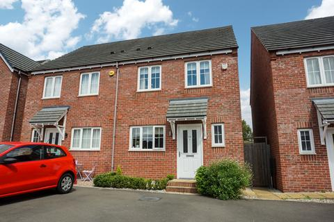 3 bedroom semi-detached house for sale - Ramblers Way, Four Oaks, Sutton Coldfield