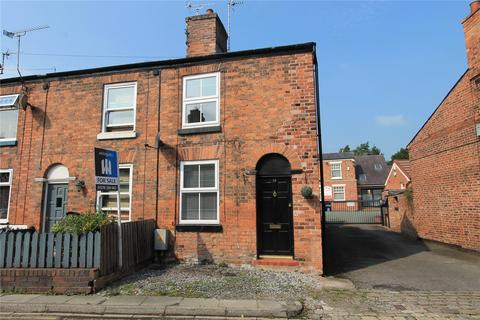 2 bedroom end of terrace house for sale - Marsh Lane, Nantwich, Cheshire, CW5