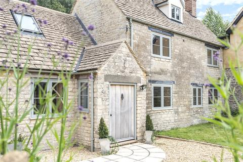 3 bedroom semi-detached house for sale - Latton Wharf, Cricklade, Wiltshire, SN6