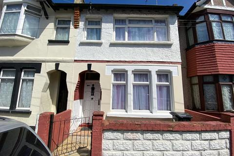 4 bedroom terraced house to rent - Winchester Road, Edmonton, London, N9