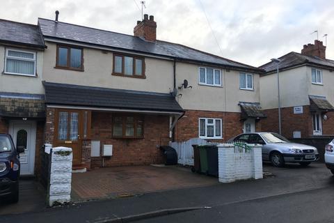 3 bedroom terraced house for sale - Crawford Avenue, Wolverhampton