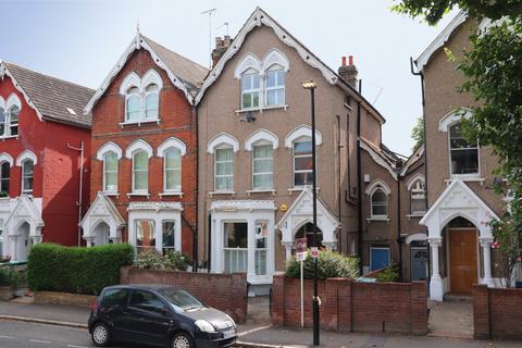 1 bedroom maisonette for sale - Oakfield Road, Stroud Green, London