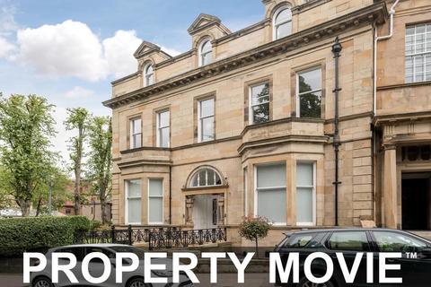2 bedroom apartment for sale - 2/1, 1 Lancaster Crescent, Kelvinside, Glasgow, G12 0RR